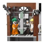 Lego Súper Héroes – Asilo Arkham – 70912-5