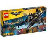 Lego Súper Héroes – Criatura – 70908