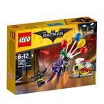 Lego Súper Héroes – Globos De Fuga De The Joker – 70900