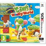 3ds – Poochy And Yoshi S Woolly World Nintendo