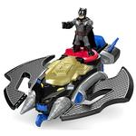 Fisher Price – Imaginext Dc – Batwings Vehículos De Batman