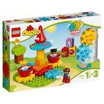 Lego Duplo – Mi Primer Tiovivo – 10845
