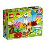 Lego Duplo – Mascotas Familiares – 10838