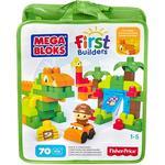 Mega Bloks – First Builders Build A Dinosaur