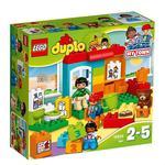 Lego Duplo – Escuela Infantil – 10833