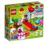 Lego Duplo – Fiesta De Cumpleaños – 10832