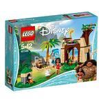 Lego Disney Princess – Aventura En La Isla De Vaiana – 41149