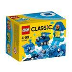 Lego Classic – Caja Creativa Azul – 10706