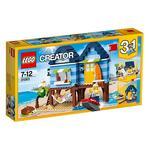 Lego Creator – Vacaciones En La Playa – 31063