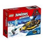 Lego Junior – Batman Vs Mr. Freeze – 10737