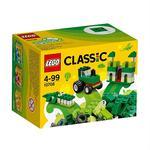 Lego Classic – Caja Creativa Verde – 10708