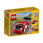 Lego Creator – Deportivo Rojo – 31055
