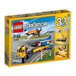 Lego Creator – Ases Del Aire – 31060