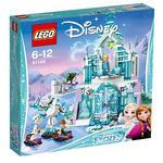 Lego Disney Princess – Palacio Mágico De Hielo De Elsa – 41148