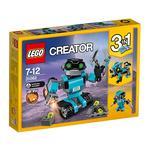 Lego Creator – Robot Explorador – 31062