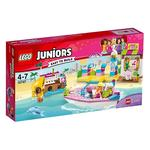 Lego Junior – Vacaciones En La Playa – 10747