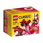 Lego Classic – Caja Creativa Roja – 10707