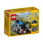Lego Creator – Expreso Azul – 31054