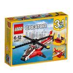 Lego Creator – Estrella Aérea – 31057