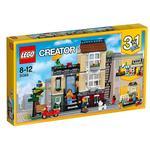 Lego Creator – Apartamento Urbano – 31065