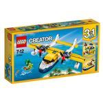 Lego Creator – Aventuras En La Isla – 31064