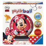- Puzzle Ball 3d – Minnie Ravensburger