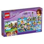 Lego Friends – Piscina De Verano De Heartlake – 41313-1