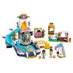 Lego Friends – Piscina De Verano De Heartlake – 41313-2