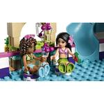 Lego Friends – Piscina De Verano De Heartlake – 41313-7