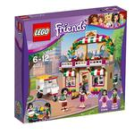 Lego Friends – Pizzería De Heartlake – 41311