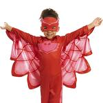 Pj Masks – Disfraz De Buhíta (owlette) 4-6 Años