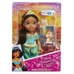 Princesas Disney – Jasmine