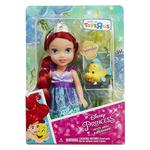 Princesas Disney – Ariel