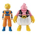 Dragon Ball – Goku Y Boo – Pack De 2 Combate Final Dragon Ball Super