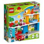 Lego Duplo – Casa Familiar – 10835