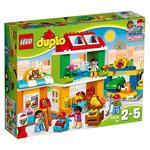 Lego Duplo – Plaza Mayor – 10836