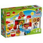 Lego Duplo – Pizzería – 10834