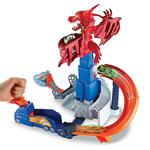 Hot Wheels – Dragon Attack-1