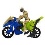 Power Rangers – Moto Transformación (varios Modelos)