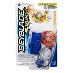 Beyblade – Bey Roktavor R2 – Peonza Con Lanzador