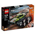 Lego Technic – Deportivo Todoterreno Radio Control – 42065