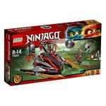 Lego Ninjago – Invasión De Los Vermilliones – 70624