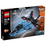 Lego Technic – Jet De Carreras Aéreas – 42066