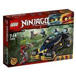 Lego Ninjago – Samurái Vxl – 70625