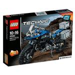 Lego Technic – Bmw R 1200 Gs Adventure – 42063-2