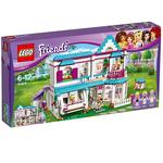 Lego Friends – Casa De Stephanie – 41314