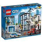 Lego City – Comisaría De Policía – 60141