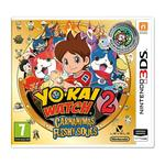 3ds – Yo-kai Watch 2: Carnánimas Nintendo