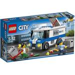 Lego City – Transporte De Dinero – 60142