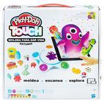 Play-doh – Estudio De Creaciones Animadas